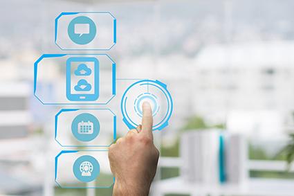 Corona: stresstest voor digitalisering?