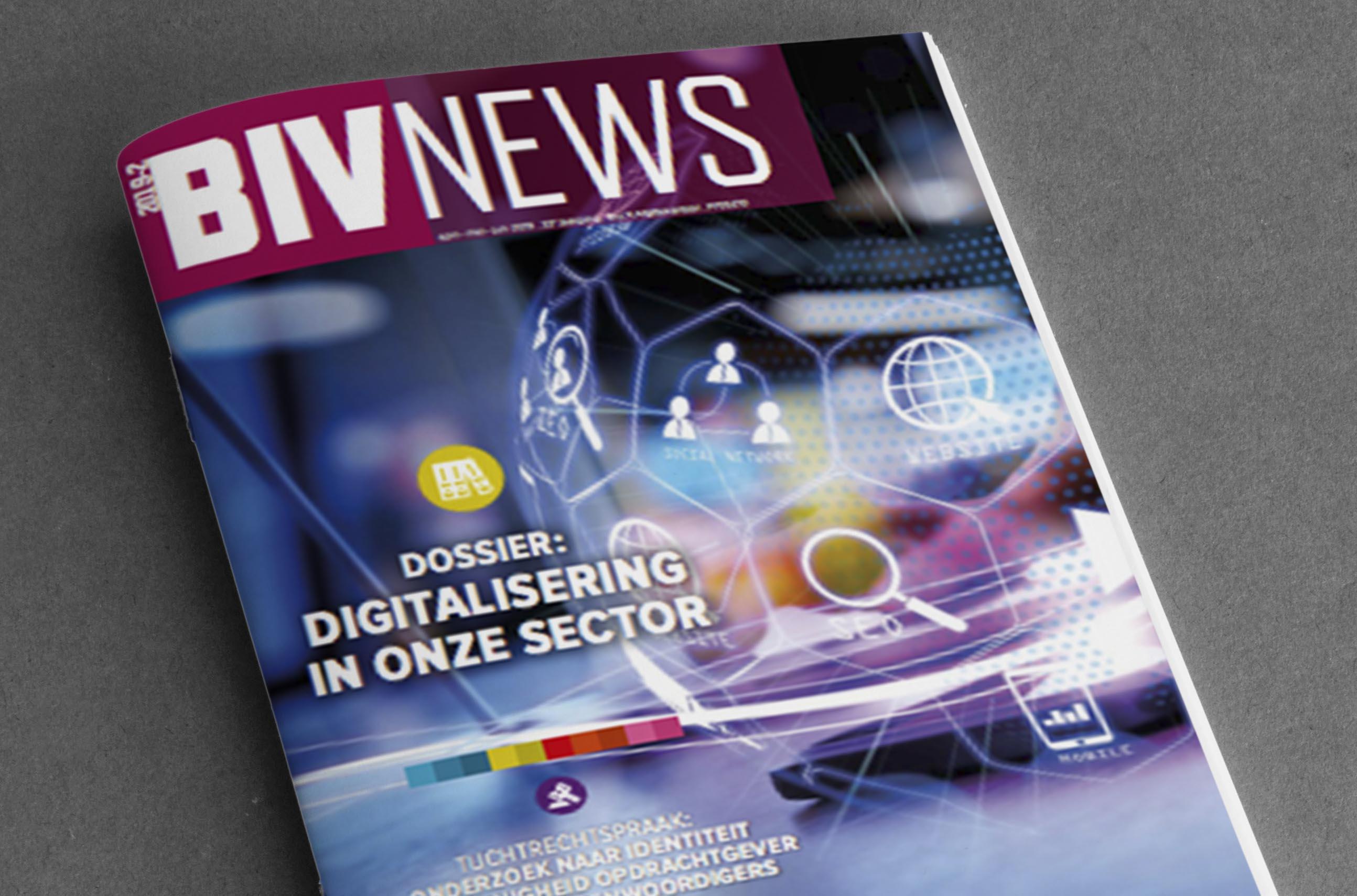 Digitalisering in de vastgoedsector
